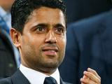 Президент ПСЖ — о сокращении зарплаты футболистам: «Надеюсь, мы найдем баланс»