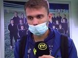 Александр Караваев: «В первом тайме должны были забивать минимум два-три мяча»