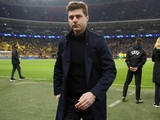 Почеттино был замечен в компании с представителями «Манчестер Юнайтед»