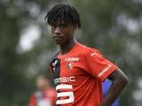 «Реал» хочет побыстрее оформить трансфер Камавинга