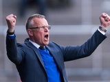 Главный тренер сборной Швеции — о выходе в 1/8 финала Евро-2020 и матче с Украиной