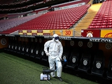 Официально. Чемпионат Турции остановлен из-за коронавируса