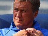 Александр Хацкевич: «У нас в «Динамо» было много тактических тренировок, мне за свою работу не стыдно»