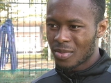 Ибрагим Каргбо: «Надеюсь, в «Динамо» решат, что мне нужно вернуться»