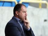 Юрий Вернидуб рассказал, готов ли принять предложение возглавить сборную Украины