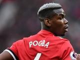 «Ювентус» готов заплатить «Манчестер Юнайтед» за Погба 80 млн евро