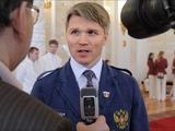 Министр спорта России уверен, что их футбол санкции WADA не затронут