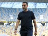 Роберто Де Дзерби: «Мы — не чемпионы, чемпион — «Динамо»