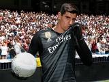 Тибо Куртуа рассказал о причинах своего перехода в «Реал»