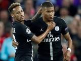 Главные звезды ПСЖ не сыграют против «Реала»
