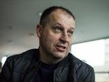 Юрий Вернидуб готов подать в отставку с поста наставника «Зари»