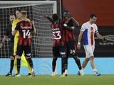 В Кубке английской футбольной лиги команды забили 21 гол на двоих в серии пенальти