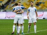 Как изменилась цена Караваева, Вербича и других игроков «Динамо»