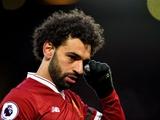 «Ливерпуль» наградит Салаха за успешные выступления улучшенным контрактом