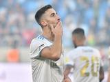 Нападающий, которым интересуется «Динамо», вошел в топ-10 лучших бомбардиров Европы в 2019 году