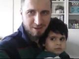 Турецкий футболист задушил 5-летнего сына, заразившегося CoVid-19