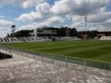 «Колос» откроет обновленный стадион 2 сентября (ФОТО)