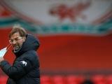 Клопп: «Возможный уход из «Ливерпуля»? У меня нет таких планов»