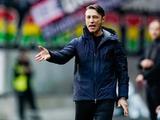 Ковачу дали две игры на исправление ситуации в «Баварии»