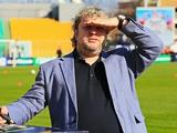 Алексей Андронов: «Поведение Тайсона напоминало кем-то срежиссированный спектакль»