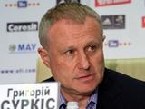 Григорий СУРКИС: «Ошибка арбитра подарила четвертьфинал англичанам»