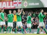 Сборная Северной Ирландии подтвердила приезд на матч со сборной Украины