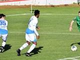 Георгий Цитаишвили отметился дебютным голом за «Ворсклу» (ВИДЕО)