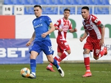 На матч киевского «Динамо» против бухарестского продали почти 50 тысяч билетов. Румынам осталось собрать 110 тысяч евро