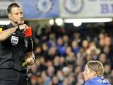 В Англии будут дисквалифицировать симулянтов на три матча
