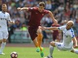 Прогноз на матч Рома – Аталанта: будет голевая феерия