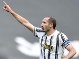 Кьеллини: «Ювентусу» удалось обыграть лучшую команду Италии»