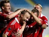 Дания снова может попасть на Евро «на шару»