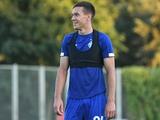 Александр Тымчик: «За три недели можно было сыграться»
