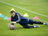 Андрей Лунин: «О возвращении в «Реал» мне пока ничего не говорили...»