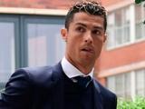 Роналду вновь получил вызов в суд