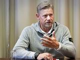 Петер Шмейхель: «УЕФА грозил Дании техническим поражением, если матч с Финляндией не будет продолжен»