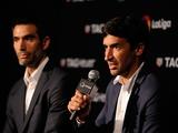 Рауль может заменить Зидана на посту главного тренера «Реала»