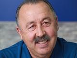 Валерий Газзаев: «Тренируя Еременко в «Динамо», я был доволен его человеческими и спортивными качествами»