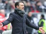 Руководство «Баварии» думает о возможном увольнении Ковача