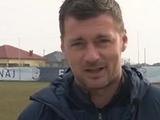 Артем Милевский: «Гол в ворота «Динамо»? Мне каждой команде хочется забить»