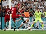 Португалия, а Вас я попрошу остаться!