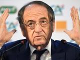 Президент Федерации футбола Франции: «Кто может сказать, что мы сможем возобновить матчи 13 апреля или 3 мая? Никто!»