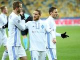 «Динамо» установило клубный рекорд результативности в ЛЧ и антирекорд посещаемости