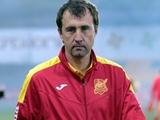 Сергей Лавриненко: «Мы приняли стратегически правильное решение, сыграв с «Динамо» экспериментальным составом»