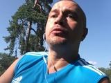 Роберто Моралес: «В субботнем матче «Шахтер» — «Динамо» очень много загадок»