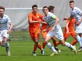 Юношеское первенство. «Динамо U-19» — «Мариуполь U-19» — 4:1 (ВИДЕО)