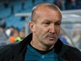 «Габала» предложила Григорчуку новый контракт