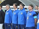 Андреа МАЛЬДЕРА: «Занятия в сборной Украины проходят в форме диалога и беседы»
