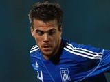 Греческий футболист был найден мёртвым в собственной машине