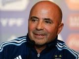 Сампаоли назвал причину разгромного поражения Аргентины от Хорватии